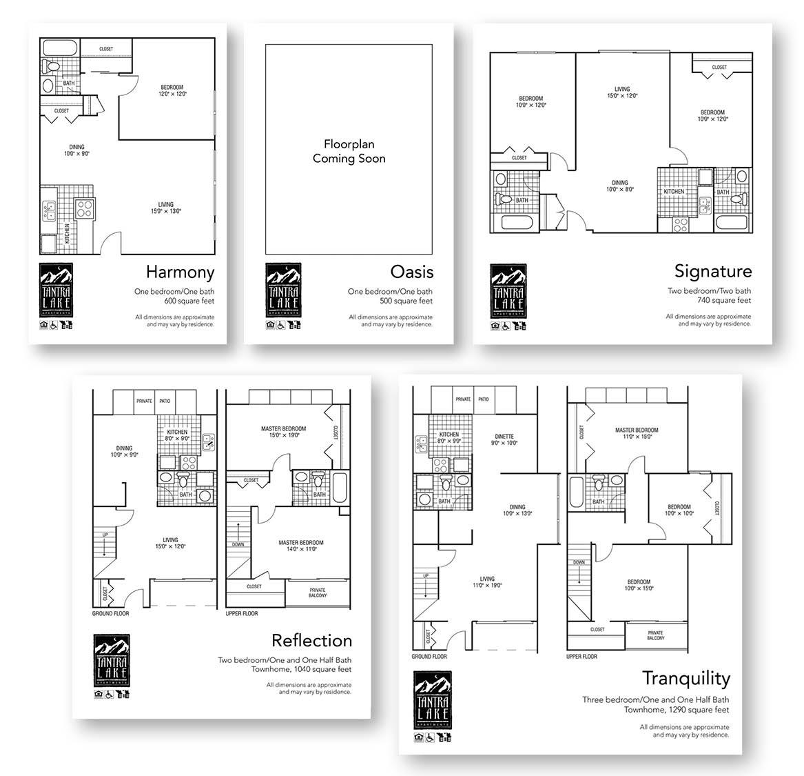 Tantra Lake Apartment Homes